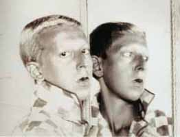 Claude Cahun: Boy & Girl Together